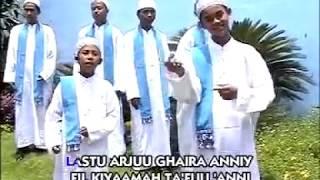 Full Album Anaasyidusshafa Ponpes Nurul Cholil Bangkalan Album Nur Ilahi