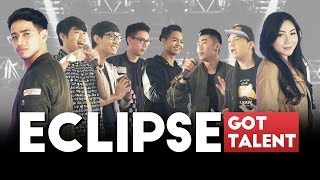ECLIPSE - GOT TALENT