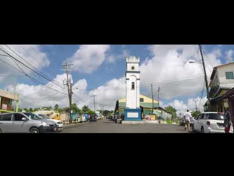 Highgate Main Road, St Mary, Jamaica