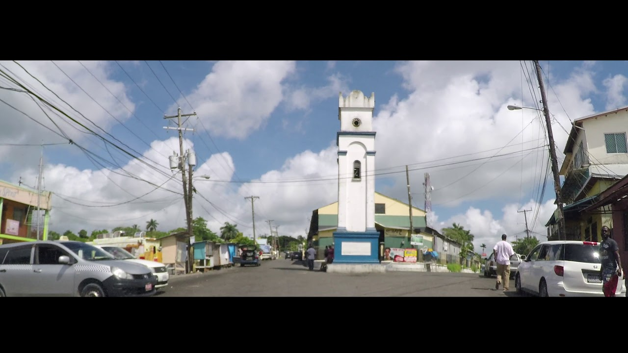 highgate st mary jamaica