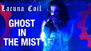 LACUNA COIL - Ghost in the Mist - LIVE