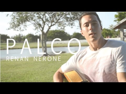 Palco - Gilberto Gil | Renan Nerone Acoustic Cover