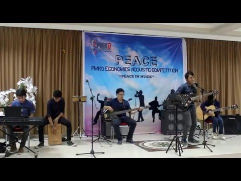 [PEACE DAY 1] FULL 18032016 MIX BAND - Doa Kami & Nothing Is Impossible