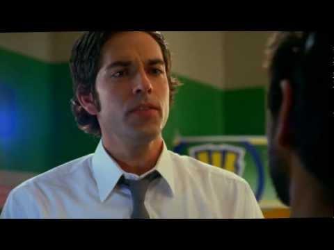Chuck S02E05 HD | Rush -- Tom Sawyer [Got Them All On My Zune]