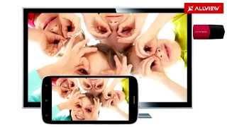 Allview V1 Viper i - Color your life