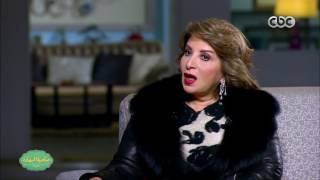 فيديو| بوسي تكشف كيف اختارها يوسف السباعي لفيلم 'حبيبي دائماً' | بوابه اخبار اليوم الإلكترونية
