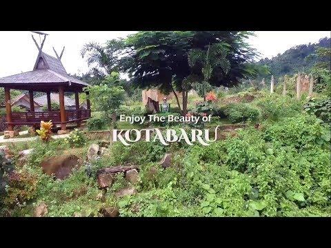 Enjoy the Beauty of Kotabaru