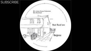 Red Rack'em - Wonky Bassline Disco Banger