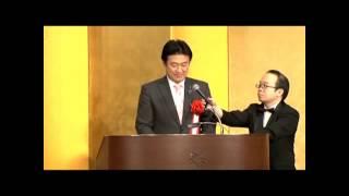 1.平成26年度全日本トラック協会青年部会全国大会 開会