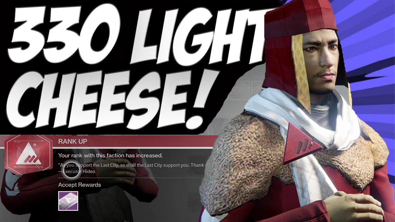 how to get hard light destiny