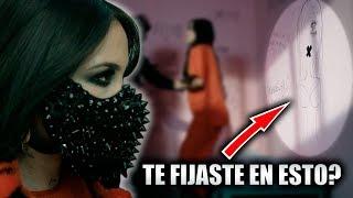 El Mensaje A LEGARDA Y Otras Curiosidades Que Tal Vez NO Viste En Así Soy Yo De Luisa Fernanda W