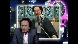 Seyed Mohammad Hosseini - Funny 06 - سید محمد حسینی