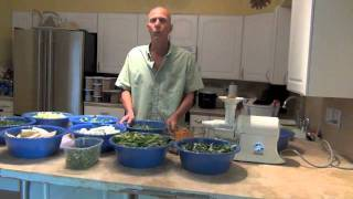 "Vegetable Juicing ""Having Hope With Cancer"""
