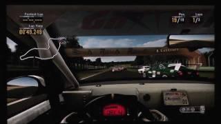 Fifth Gear Gaming - Superstars V8 Next Challenge