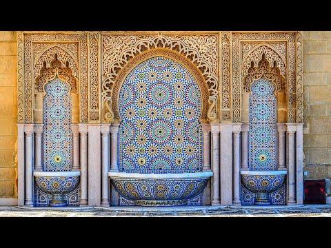 Introducing Morocco