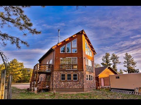 32600 US Hwy 24 - Lake George Colorado