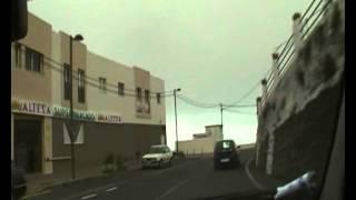 Tenerife - Drivinfo by Lomo Molino