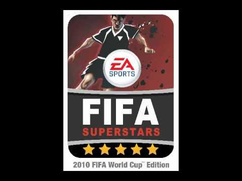 EA Sports FIFA Superstars Loading Music (Oakenfold - Beautiful Goal)