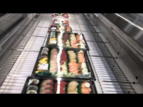 Costco in Japan and the Dinner roll mania!!!!