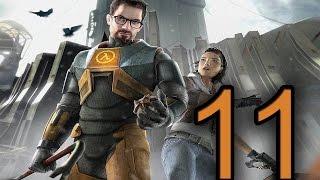 """Прохождение Half-Life 2 — Глава 11: """"За Фрименом!"""""""