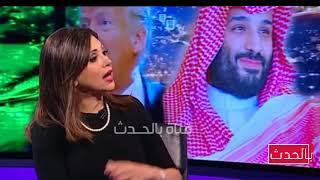 """عبدالله القحطاني """"محمد بن سلمان اجهض حلمهم وجعلهم ينبحون"""""""