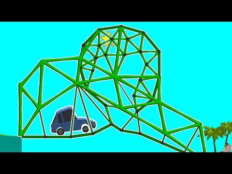 Solving Problems With Loops In Poly Bridge