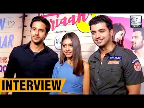 Kaisi Yeh Yaariaan Season 3: Parth Samthaan And Niti Taylor's Interview