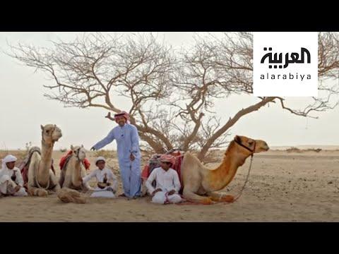 على خطى العرب | سفن ونخيل إبن يامن - -الرحلة السادسة- الحلقة 23  - نشر قبل 1 ساعة