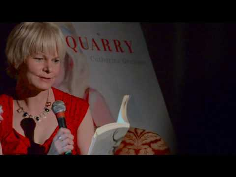 Mary Lou Finlay in conversation with Catherine Graham