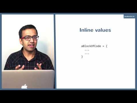 Java 8 Lambda Basics 6 - Introducing Lambda Expressions