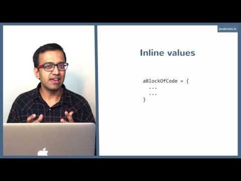 Java 8 Lambda Basics 6 - Introducing Lambda Expressions