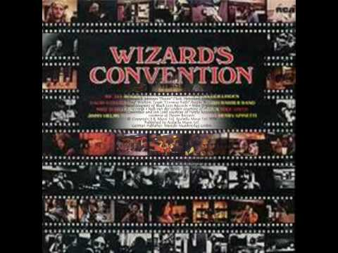 Wizard's Convention - 03 - Loose ends
