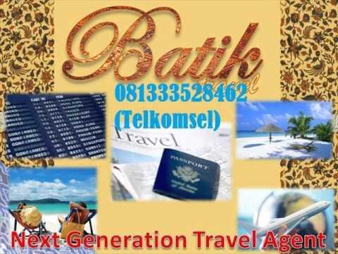 081333528462 (Telkomsel), tiket pesawat...