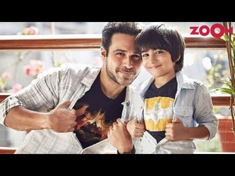 Emraan Hashmi talks about change in title of his film 'Why Cheat India', his son's cancer & more Mp3
