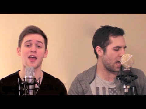 WALK THE MOON - Shut Up And Dance (Acoustic Cover) W Lyrics Chords