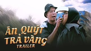 trailer an quyt tra vang - bao chung hieu hien viet my  hai bao chung 2016  mewow