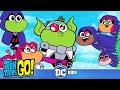 Teen Titans Go! | BBCYFSHIPBDAY | DC Kids