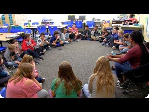 "The ""Why"" of Restorative Practices in Spokane Public Schools"