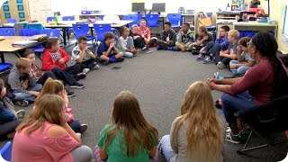 "The ""Why"" of Restorative Practices in Spokane Public Schools"