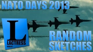 Dny NATO/ NATO Days 2013