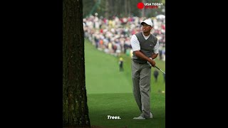 The Masters: Why Golfers Are So Intimidated By The First Tee At Augusta | What I'm Hearing