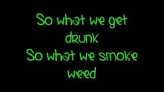 Wiz Khalifa & Snoop Dogg and Bruno Mars - Young Wild and Free Lyrics