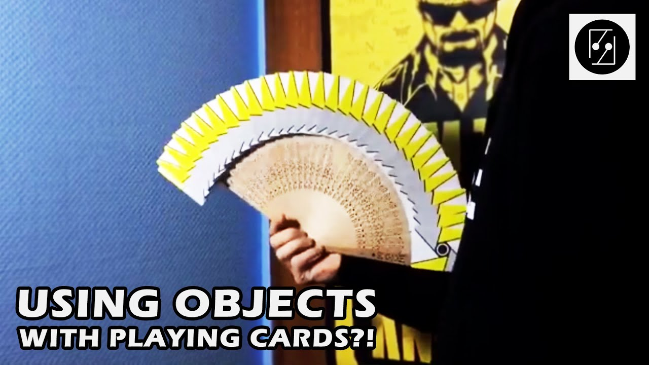 BEST Integrate Compilation | Cardistry Concepts | Decknosis