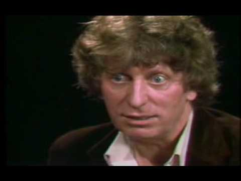 Tom Baker Interview