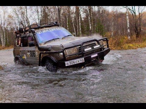 Жизнь Легенды 306. ATV Club NorthWay Kuzbass-Сибирские медведи.
