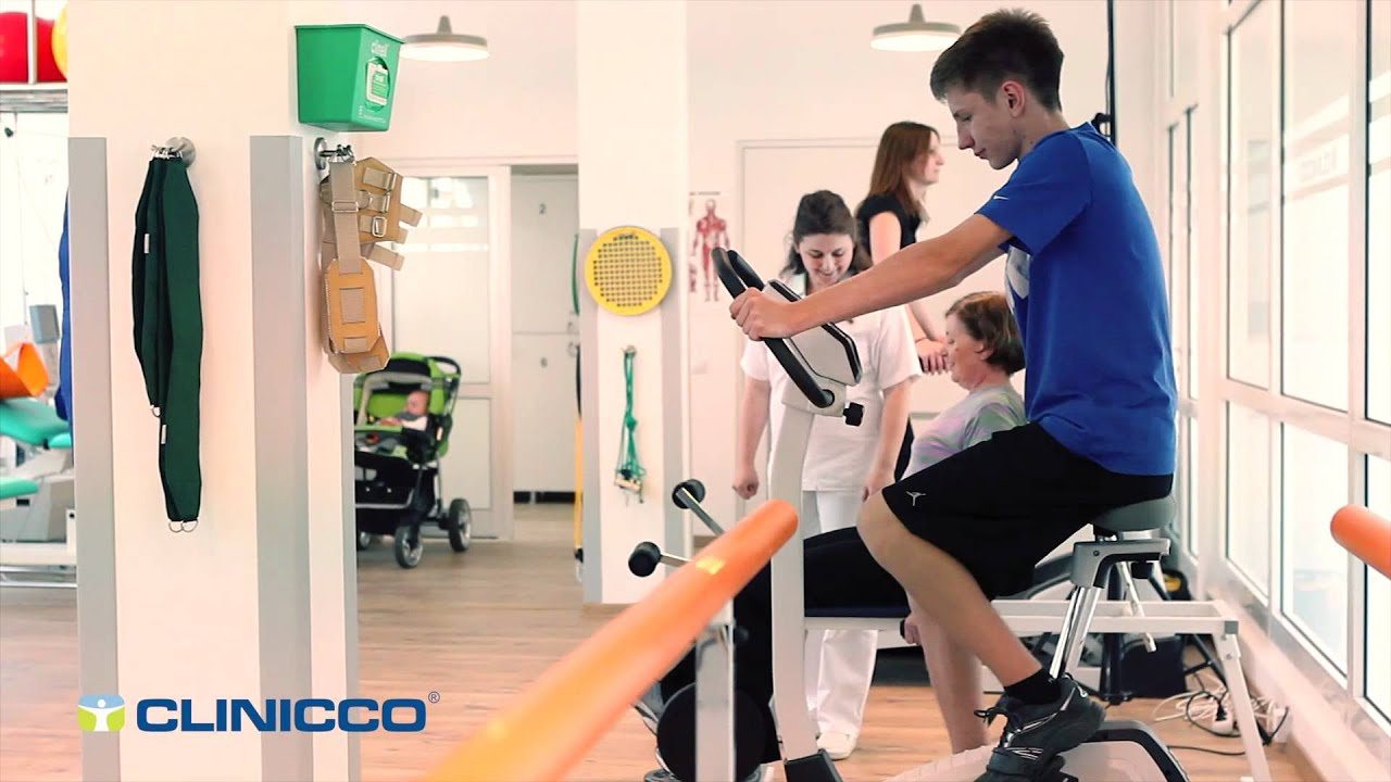 Exercițiu de tratament cu artroză la șold