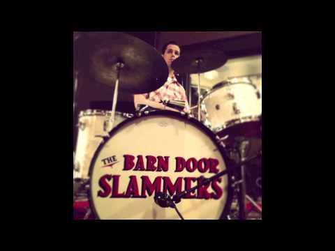 The Barn Door Slammers Brain Cloudy Blues Youtube