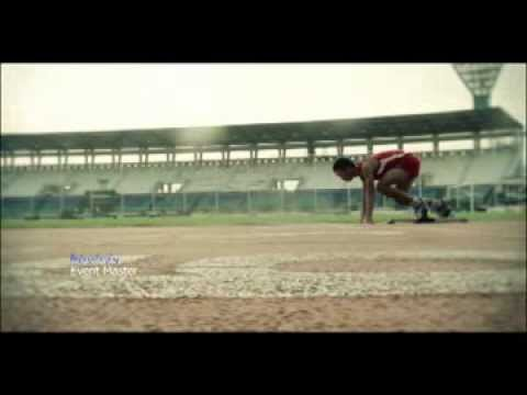 Asia Myanmar Song (Sea Games Song)