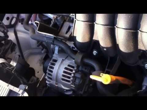 Ibiza ruido motor