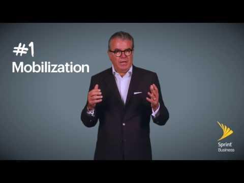 Jan Geldmacher on What Sprint Brings to Business
